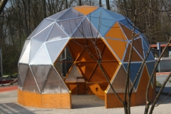 Gartenstudio Green Dome