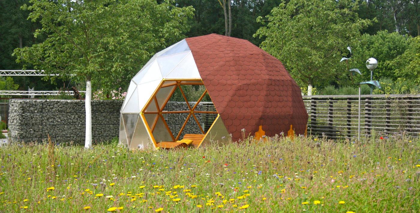 futurum domes. Black Bedroom Furniture Sets. Home Design Ideas