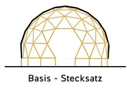 Geodätische Kuppel Selber Bauen green domes - geodätische garten kuppel | futurum domes